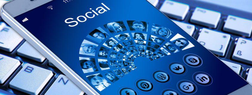 Social Media: der Trend erreicht Russland