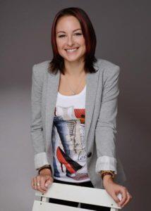 Dipl.-Betriebswirtin Natalia Wittke