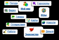 Odnoklassniki partnersuche