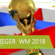 Marketing Sieger WM 2018