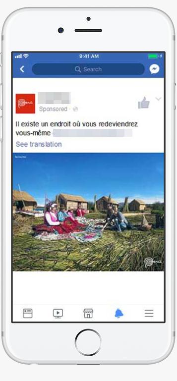Posts planen auf Facebook
